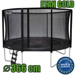 Batutas ETAN PREMIUM GOLD   366 cm