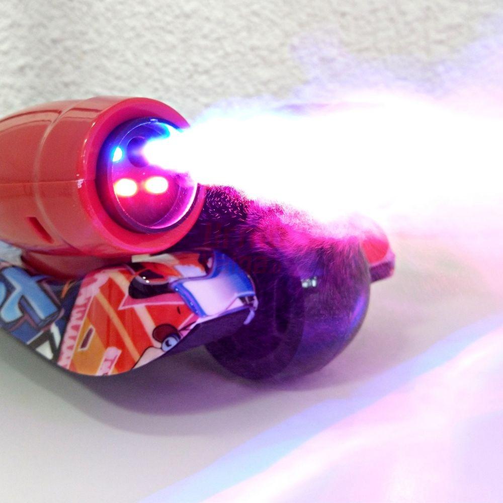 Triratis paspirtukas vaikams PD3 Rocket