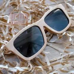 Mediniai akiniai nuo saulės CityWolf CW64