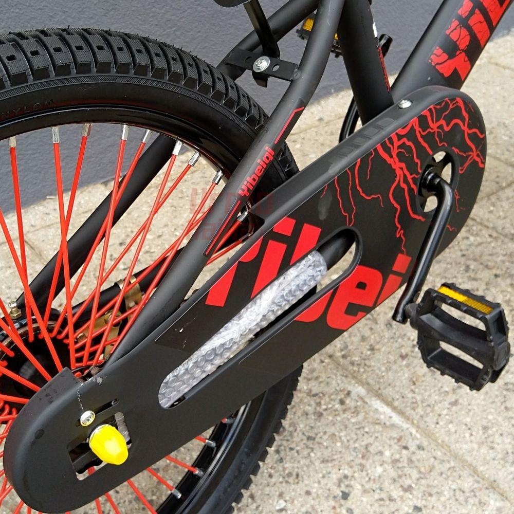 Vaikiškas dviratis YQ20