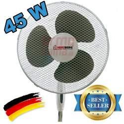 Pastatomas ventiliatorius HERZBERG Germany 45W