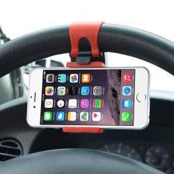 Telefono laikiklis ant vairo MTL1