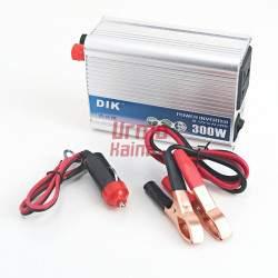 Inverteris DC12V į AC220V 300W