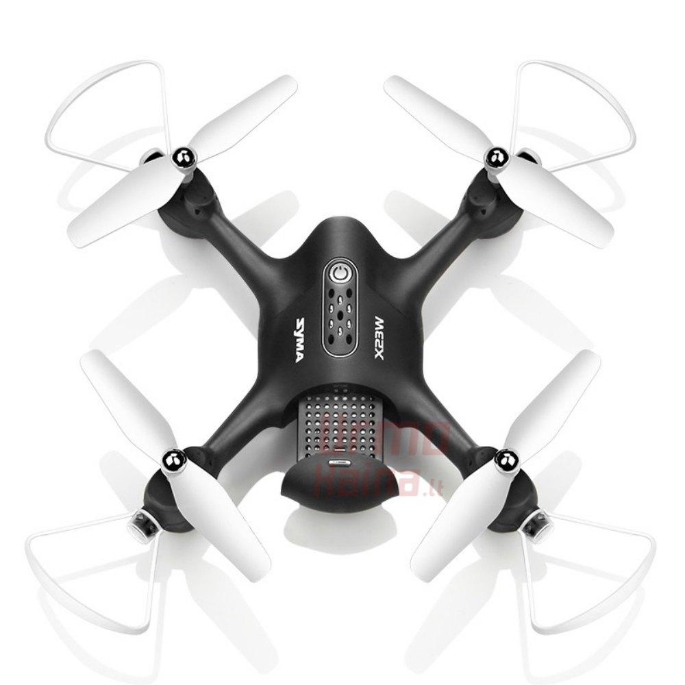 Dronas Syma X23W