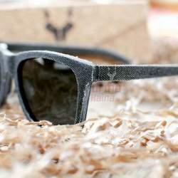 Mediniai akiniai nuo saulės CityWolf CW50
