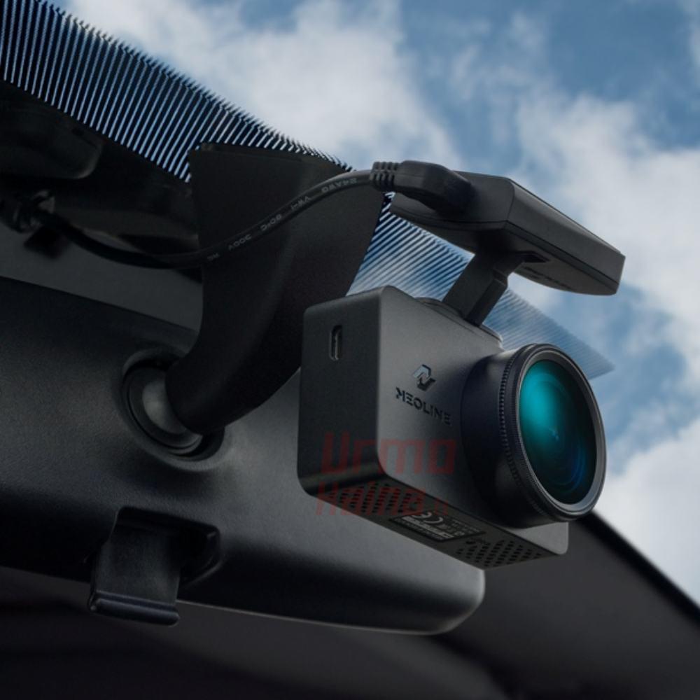 Vaizdo registratorius Neoline G-TECH X74