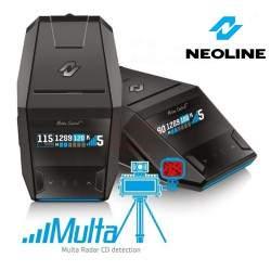 Radarų detektorius Neoline X-COP 8700s