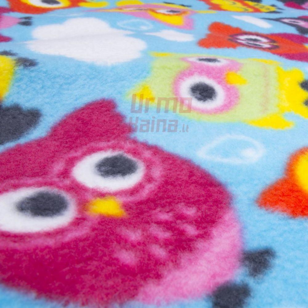 Pledas iškyloms SP PICNIC OWL
