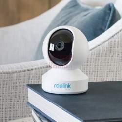 IP Stebėjimo kamera Reolink E1 Pro