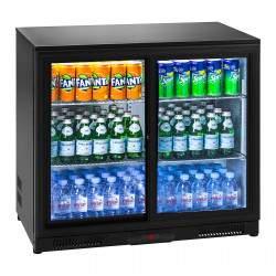 Gėrimų šaldytuvas - Royal Catering - 208L