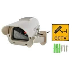 Kameros imitacija IRL4 Solar