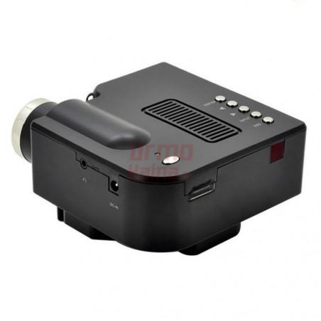 Projektorius UC28 mini