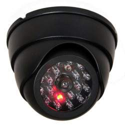 Imitacinė patalpų stebėjimo kamera K4 | Kupolinė kamera