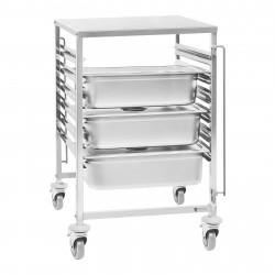 Transportavimo vežimėlis - 6 vietų - GN 2/1