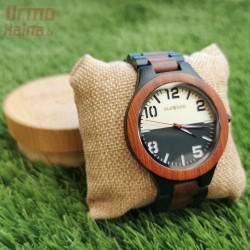 Medinis laikrodis OldWood MW79