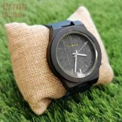 Medinis laikrodis OldWood ML60