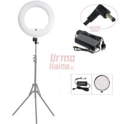 Žiedinė LED lempa LS45 60W Mirror