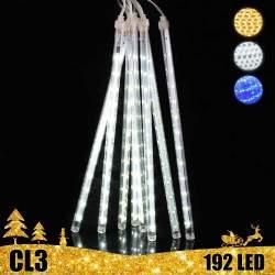 LED girlianda meteorų lietus 30 cm CL3