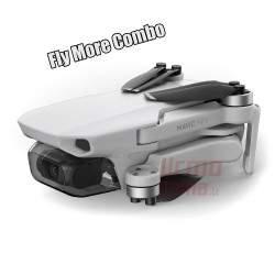 Dronas DJI Mavic Mini Fly More Combo