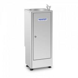 Geriamojo vandens fontanas - aktyvintos anglies filtravimo sistema