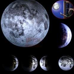 Šviestuvas Mėnulis R28
