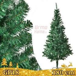 Kalėdinė eglutė GP18 180 cm