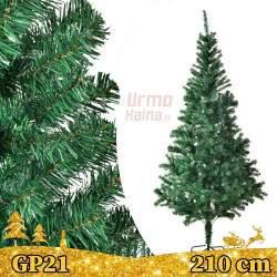 Kalėdinė eglutė GP21 210 cm