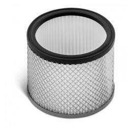 HEPA filtras pelenų siurbliui - apvalus