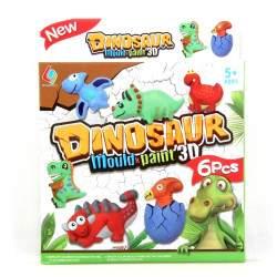 Žaidimas Dinosaur 3D