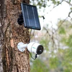 Bevielė IP stebėjimo kamera Reolink Go 4G LTE