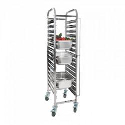 Transportavimo vežimėlis - 16 vietų