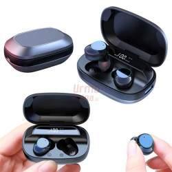Bevielės Bluetooth ausinės TWS15