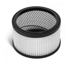 HEPA filtras dulkių siurbliui - apvalus - 176 mm