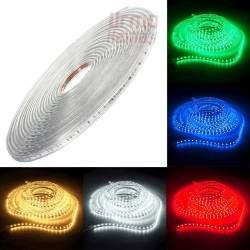 Profesionalus LED juostos rinkinys 5050 60W IP65 10M