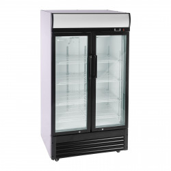 Gėrimų šaldytuvas - 630 L