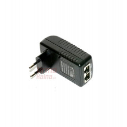 PoE adapteris WIS-POE24