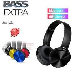 Bluetooth ausinės 45BT