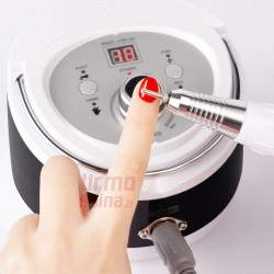 Nagų šlifavimo aparatas - freza ND606 65W