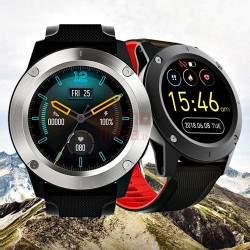 Išmanusis laikrodis H21 GPS