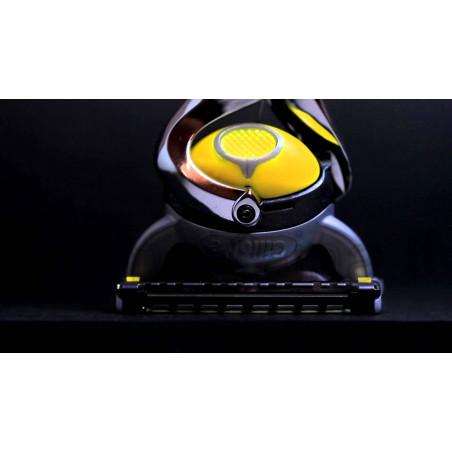 Gillette Fusion Proglide ProShield skutimosi peiliukai 4 vnt