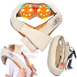 Kaklo ir pečių masažo aparatas su ranku dėklu KMA2