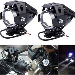 Papildomas priekinis LED žibintas U3