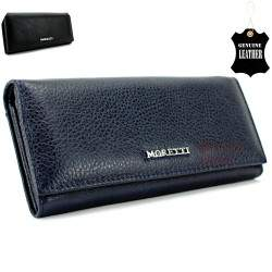 Moteriška odinė piniginė MORETTI B150