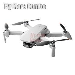 Dronas DJI Mini 2 Fly More Combo