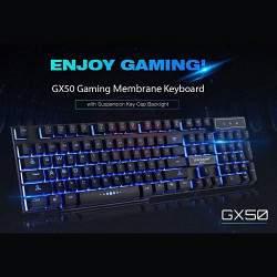 Žaidimų klaviatūra X-LSWAB GX50