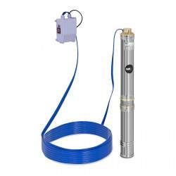 Giluminis vandens siurblys MSW-SPP44-075
