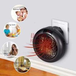 Elektrinis šildytuvas Handy Heater 900W