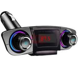 FM moduliatorius FM13