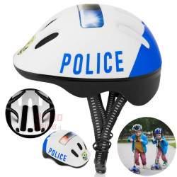 Šalmas vaikams SP Police