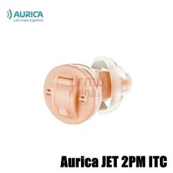 Įausinis skaitmeninis klausos aparatas Aurica JET 2PM ITC